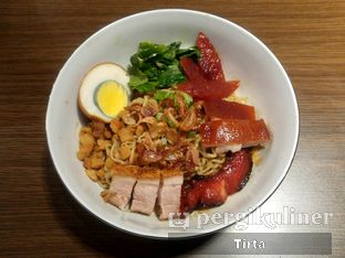 Foto review The Fat Pig oleh Tirta Lie 2