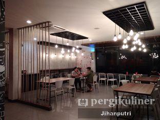 Foto 5 - Interior di Richeese Factory oleh Jihan Rahayu Putri