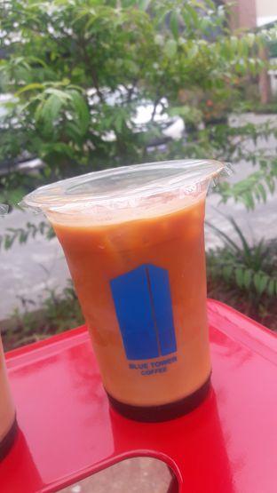 Foto 3 - Makanan di Blue Tower Coffee oleh Nadia Indo