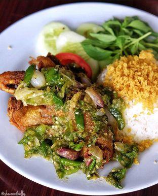 Foto - Makanan di Bebek Bentu oleh eza rf