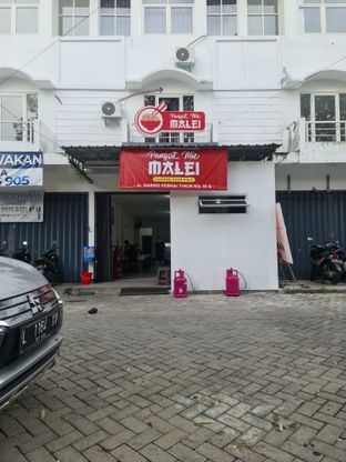 Foto review Pangsit Mie Malei oleh Fensi Safan 4