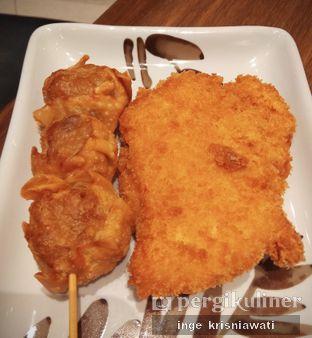 Foto 2 - Makanan di Marugame Udon oleh Inge Inge