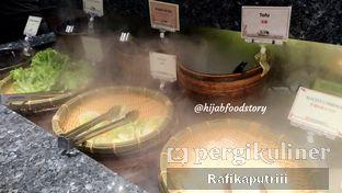 Foto 4 - Makanan(Aneka Sayuran) di Shaburi & Kintan Buffet oleh Rafika Putri Ananti