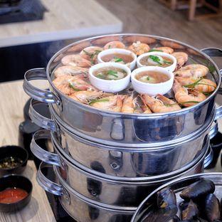 Foto 4 - Makanan di The Seafood Tower oleh dk_chang