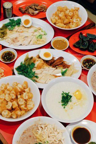 Foto 3 - Makanan di Bubur Cap Tiger oleh Indra Mulia