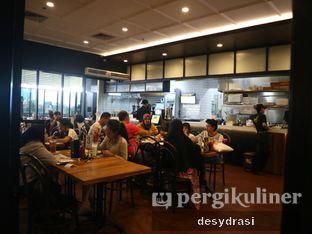 Foto 5 - Interior di Justus Steakhouse oleh Desy Mustika