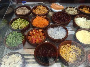 Foto 4 - Makanan di Salad Bar oleh Ryan Vonco