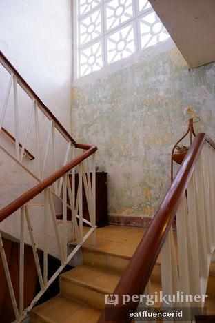 Foto 4 - Interior di Suwe Ora Jamu oleh Illya Adista