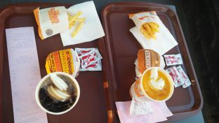 Foto review Burger King oleh Review Dika & Opik (@go2dika) 6