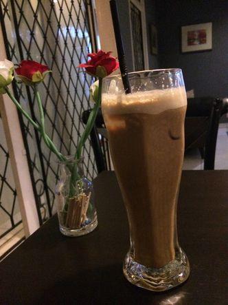Foto Makanan di Escape Coffee