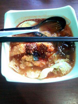 Foto review Kazoku Ramen & Sushi oleh Nabila  1