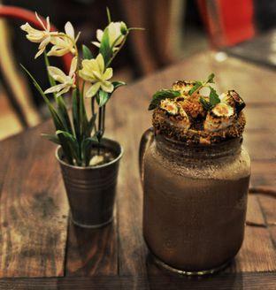 Foto review Cafe Soiree oleh Agung prasetyo 1