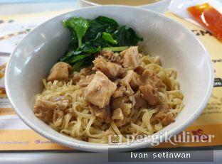 Foto 2 - Makanan di Bakmi GM oleh Ivan Setiawan