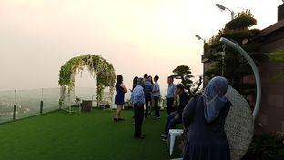 Foto 6 - Eksterior(Rooftop) di Skyline oleh muhammad fauzi