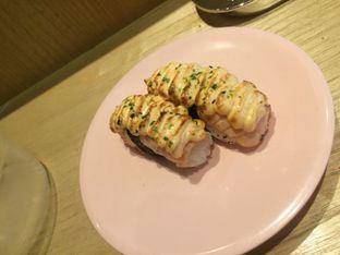 Foto 1 - Makanan di Sushi Tei oleh Felisia Luissela Nday