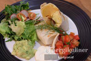 Foto 12 - Makanan di Kafe Hanara oleh Ladyonaf @placetogoandeat