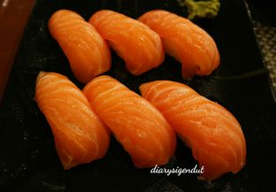 Foto 1 - Makanan di Kikugawa oleh Laura Fransiska