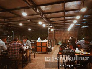Foto 5 - Interior di Goeboex Coffee oleh Eki Ayu || @eatmirer
