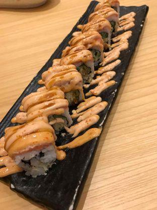 Foto review Sushi Hiro oleh Riris Hilda 27