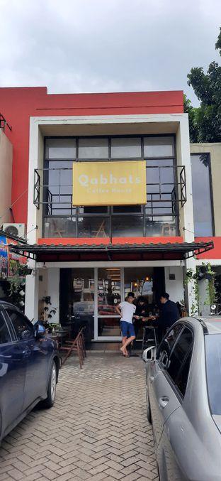 Foto review Qabhats Coffee House oleh Saya Laper 2
