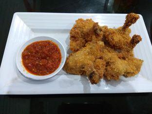 Foto 5 - Makanan di Waroeng Jangkrik Sego Sambel Wonokromo oleh yesi nila