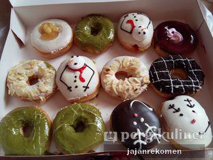 Foto 6 - Makanan di Krispy Kreme Cafe oleh Jajan Rekomen