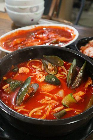 Foto 1 - Makanan di Warung Korea Pop oleh thehandsofcuisine