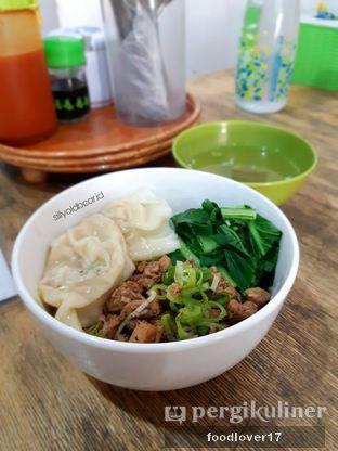 Foto review Mie Ayam Ijo Jomen oleh Sillyoldbear.id  3