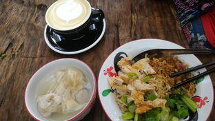 Foto review Sedjuk Bakmi & Kopi by Tulodong 18 oleh Utami Ningrum 4