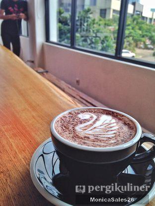 Foto 3 - Makanan di Coarse & Fine Coffee oleh Monica Sales