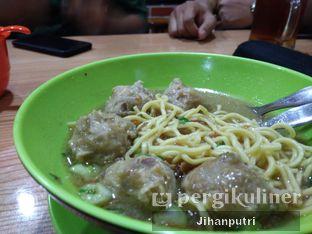 Foto 1 - Makanan di Bakso Solo Samrat oleh Jihan Rahayu Putri