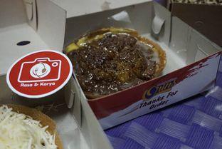 Foto 5 - Makanan di Martabak Orins oleh yudistira ishak abrar