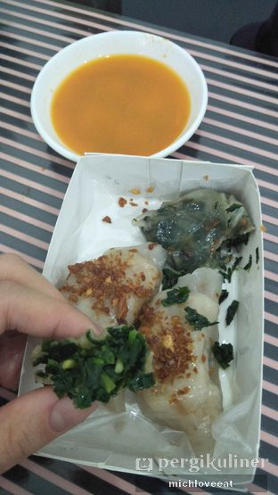 Foto 1 - Makanan di Choipan Wendy oleh Mich Love Eat
