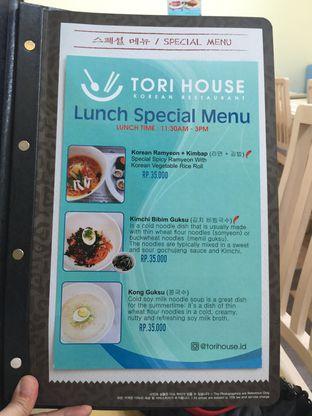 Foto 14 - Menu di Tori House oleh Ardelia I. Gunawan