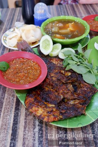 Foto review Ikan Nila Pak Ugi oleh partner lapar 1