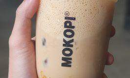 Mokopi Cafe
