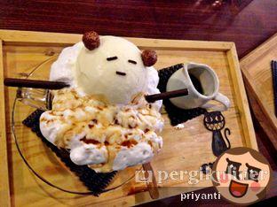 Foto 1 - Makanan di Cyrano Cafe oleh Priyanti  Sari