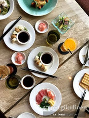 Foto 7 - Makanan di Arts Cafe - Raffles Jakarta Hotel oleh riamrt