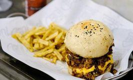 Easy Burger & Bowl