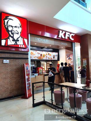 Foto 2 - Interior di KFC oleh Sillyoldbear.id