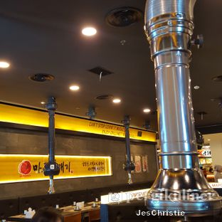 Foto 9 - Interior di Magal Korean BBQ oleh JC Wen