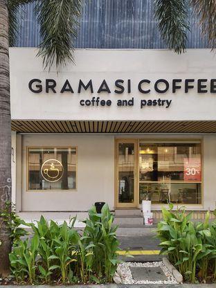 Foto 19 - Eksterior di Gramasi Coffee oleh Prido ZH