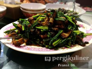 Foto 3 - Makanan di Chang Tien Hakka Kitchen oleh Fransiscus