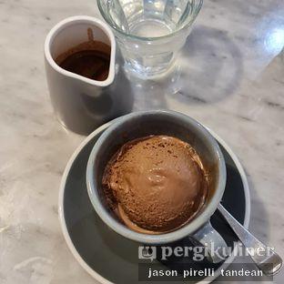 Foto 1 - Makanan(Bebini Chocolate Affogato) di Bebini Gelati oleh Jason Pirelli Tandean (IG: @jasontandean)
