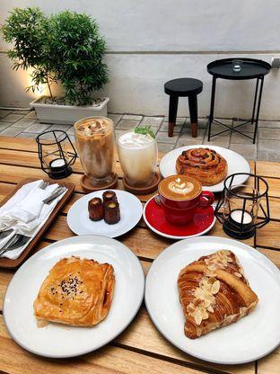 Foto 5 - Makanan di Platon Coffee oleh kdsct