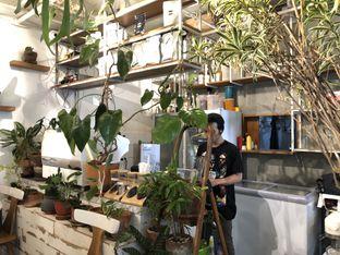 Foto 7 - Interior di Sama Dengan oleh feedthecat