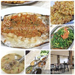 Foto 1 - Makanan di KS Masakan Khas Sulawesi oleh Chibiy Chibiy