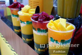 Foto review Mrs. Mango oleh Muhammad Fadhlan (@jktfoodseeker) 2