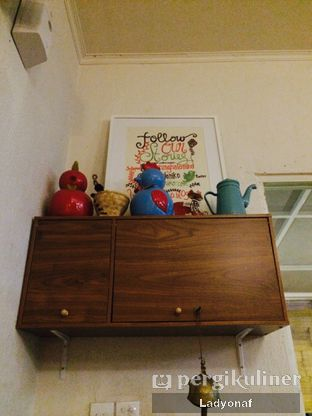 Foto 7 - Interior di HaloNiko! oleh Ladyonaf @placetogoandeat