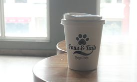 Paws & Tails Dog Cafe